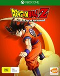 [XB1] Dragon Ball Z: Kakarot - $28 + Delivery ($0 with Prime/ $39 Spend) @ Amazon AU