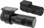 BlackVue 2 Channel Dashcam 1080p 60FPS - DR750X-2CH-32 $440 @ Repco Instore (Autoclub Membership Required)