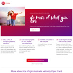 Virgin Money – 0% p.a. for 26 months on Balance Transfers*