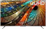 TCL 75 Inch 4k UHD TV 75p715 $1346 Delivered @ Appliances Online