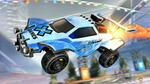 [PC, PS4, XB1, Switch] Free - X-Skis Player Banner+X-Board Player Banner for Rocket League - Rocket League/In Game Shop