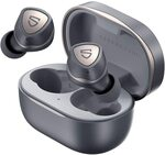 SoundPEATS True Wireless Earbuds Promotion 25% to 36% off from $30.67 to $44.99 + Delivery ($0 Prime/$39+) @ SoundPEATS AmazonAU