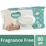Huggies Baby Wipes 80pk $2 @ Coles