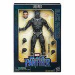 "Marvel Legends Series 12"" Black Panther Hero Action Figure $12 + $9 Delivery (+ $3 C&C) @ Target"