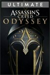 [XB1] Assassin's Creed Odyssey Ultimate Edition $50.31 @ Microsoft Store