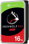 Seagate IronWolf Pro 16TB NAS Internal Hard Drive $353.16 + Delivery @ JW Computers via Catch