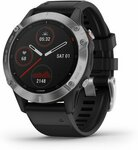 $400 off All Garmin Fenix 6 Models @ Garmin / JB Hi-Fi / Amazon AU