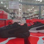 [QLD] Puma Mens Space Runner Shoes Size 8-13 $9.97 @ Costco North Lakes (Membership Req.)