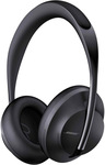 Bose NCH-700 Noise Cancelling Headphones, Black $399 Shipped @ Myer