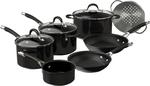 Circulon Momentum Non-Stick Cookware Set 7pce $199 (RRP $600) + Delivery ($0 Sydney C&C) @ Peter's of Kensington