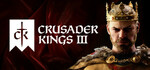 [PC] Steam - Free to play - Crusader Kings III - Steam