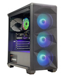 Gaming PC with Intel i7-10700F, RTX 3070 8GB, B460 MB, 16GB RAM, 240GB NVME M.2 SSD, 650W Bronze PSU $1998 + Delivery @ TechFast