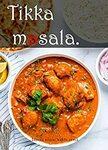 [eBook] Free - Tikka Masala: INDIAN Chicken (expired)/Mexican Recipes:Enjoy Easy Mexican Cooking - Amazon AU