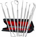 FomaTrade Dental Tools Oral Care Kit $15.59 (Was $25.99) + Delivery (Free with Prime/ $39 Spend) @ Reborn-AU via Amazon AU