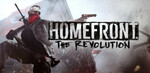 [PC] Steam - Homefront: The Revolution (plus Timesplitters II within its code) ~ $5.02 (US$3.90) - Gamesplanet