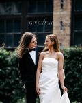 [VIC] Win a Couple's Photoshoot (Worth $500) from Whitemoon Weddings