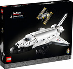 LEGO 10283 Creator Expert NASA Space Shuttle Discovery $249.99 Delivered (RRP $299.99) @ MyHobbies