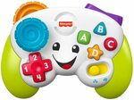 Fisher-Price Laugh & Learn Game & Learn Controller $9.72 (Usually $19.99) + Delivery ($0 with Prime or $39 Spend) @Amazon AU