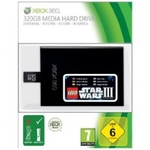 Official 320GB Internal Media Hard Drive Xbox 360 Slim for $89.99 Delivered @ OzGameShop