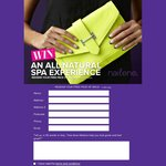 1000 Free Nailene Samples and Chance to Win $560 Day Spa Pack