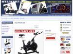 Hilltrack 006 - Exercise Bike for $249!!!