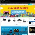 Sony Dev-5 HD Digital Recording Binoculars $500 OFF