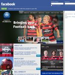 NSW - Free Western Sydney Wanderers Football with Trade-in at NRMA