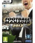 Football Manager 13 Special Bargain! 25USD! 17% OFF Usual Price!