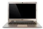 Acer Aspire S3 Ultrabook i3, 500GB HDD, 4GB Ram $556 Less 10% Discount Less $79 Cashback = $421 at Myer
