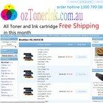 Only $19 Colour Toner TN-240 for Brother Printer HL-3045CN Free Delivery on ozTonerink.com.au
