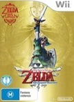 Legend of Zelda: Skyward Sword for Wii $15 + $4.90 Shipping Again at Mighty Ape