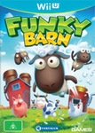 Funky Barn for Wii U $11.50 Delivered from EB Games