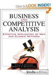 [Kindle] 5 Business Skills ($114) and Business & Competitive Analysis ($72) FREE @ Amazon
