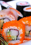 All-You-Can-Eat Sushi and Japanese for Two ($35) [Bondi Sydney]