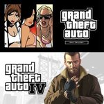 Amazon GTA Trilogy + GTA IV US$11.99 80% off (Steam)
