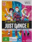 Just Dance 2014 (normal and Kids versions) for Wii and XBox 360 Kinect for $24 at Big W