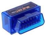 Car Auto MINI Bluetooth ELM327 OBD2 Diagnostic Interface Scanner Only US $6.18 Shipped @Newfrog
