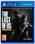 Last of Us PS4 $52.99 Pre-Order @ OzGameShop