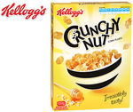Kellogg's Crunchy Nut Corn Flakes Cereal 650g $3.98 COTD