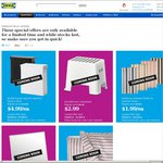IKEA Irresistable Offers (NSW, QLD, VIC) Limited Offer on Specific Days