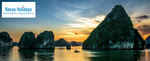10 Day Vietnam Tour Incl Flights from $1,899 (Save 49%) Departing Mel & Syd @ Webjet Exclusives