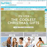 25% off Site Wide at SurfStitch