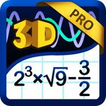 FREE: Graphing Calculator by Mathlab (PRO) for Android Save $4.99 @ Amazon