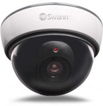 Swann Store Imitation Dome Camera - $12.48 Including Shipping (Was $25 Plus Shipping) (Refurbished)