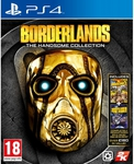 (PS4) Borderlands: The Handsome Collection $57.99 @OzGameShop