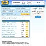 KLM: Amsterdam Return Dep Perth $1096, Melb $1196, Bris $1209, Syd $1211 @IWantThatFlight