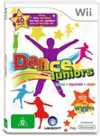 Dance Juniors (inc The Wiggles) Nintendo Wii $19.99 + Free P&H @ SellingOutSoon