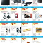 Costco Catalogue 3 July - 18 July 2015 (Membership Required)