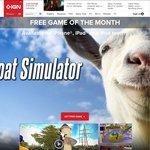 FREE iOS: Goat Simulator @ IGN (Now Working Fine)