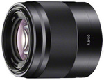 Sony E 50mm F1.8 OSS Lens - SEL50F18 $239.00 + $11.95 Delivery or Free Click & Collect @ CamBuy